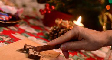 Joulun makua Andaluciassa