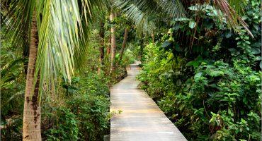 Thaimaan 5 kauneinta – salaista – paikkaa