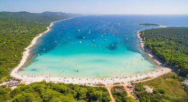 Kroatian 8 parasta rantaa
