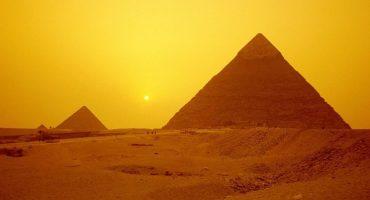 Koe auringonnousu maailman kauneimmissa paikoissa