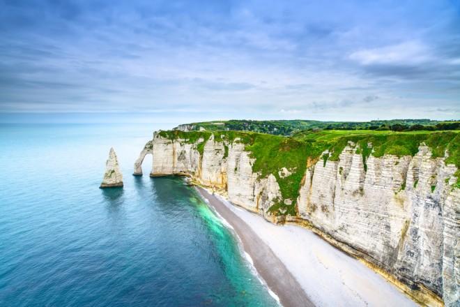 ranta ranska