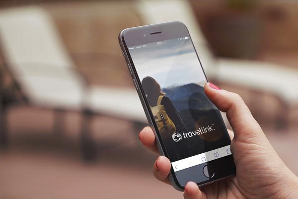 travellink app