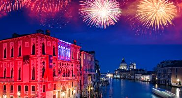 Rantaelämää ja kulttuuria Euroopan-lomalla