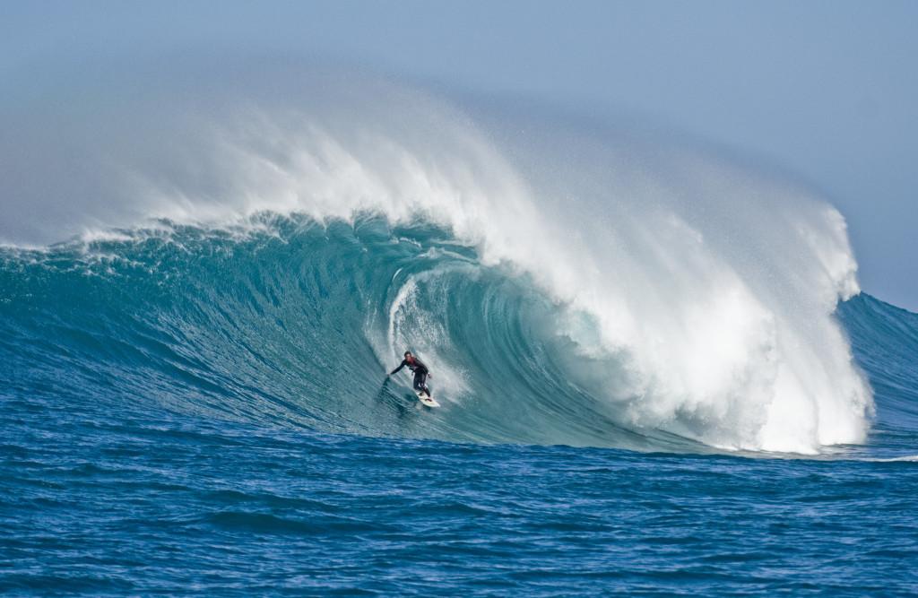 Surffaus