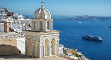 Risteile Välimeren aalloilla