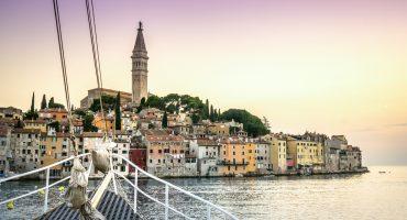 Opi tuntemaan Kroatia