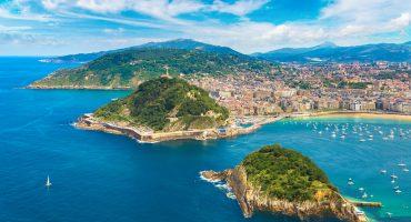 Tutustu fantastiseen Baskimaahan