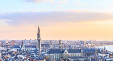 Löydä Berliini ja Antwerpen tänä syksynä