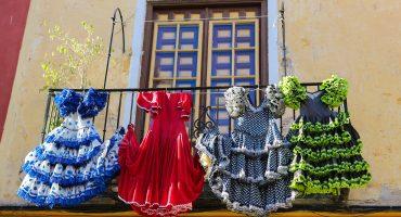Nautintoja kaikille aisteille Malagassa