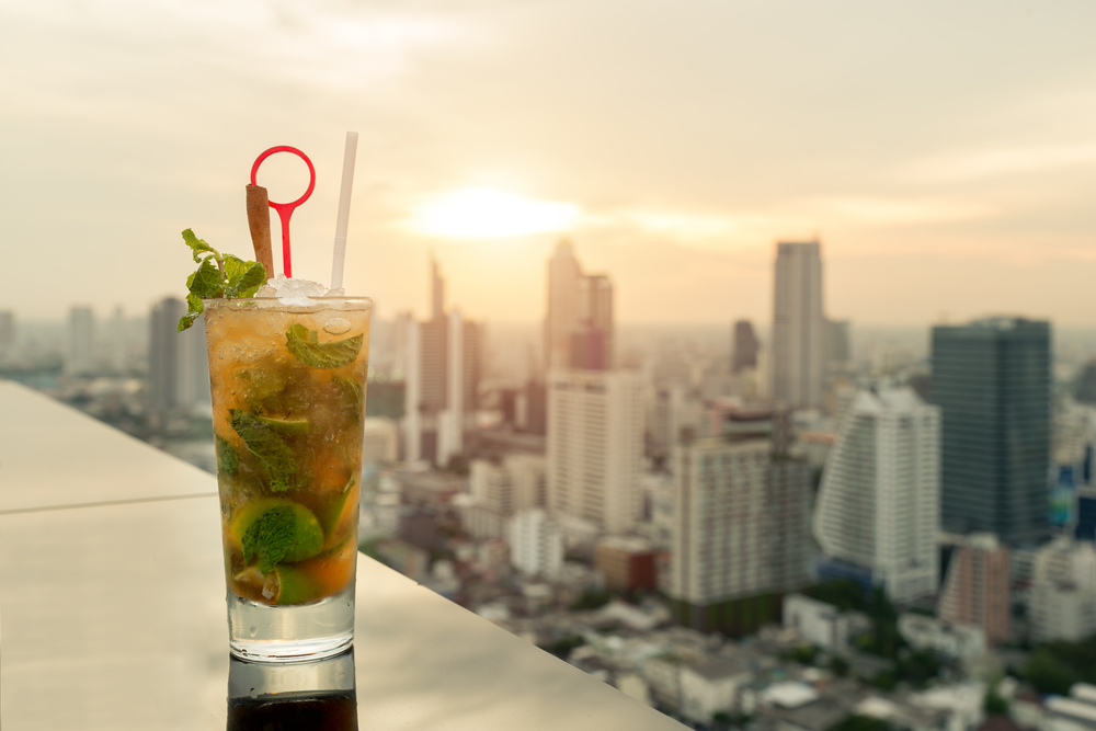 mojitos bangkok