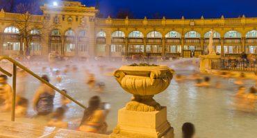 Budapest – viikonloppumatkojen ykköskohde