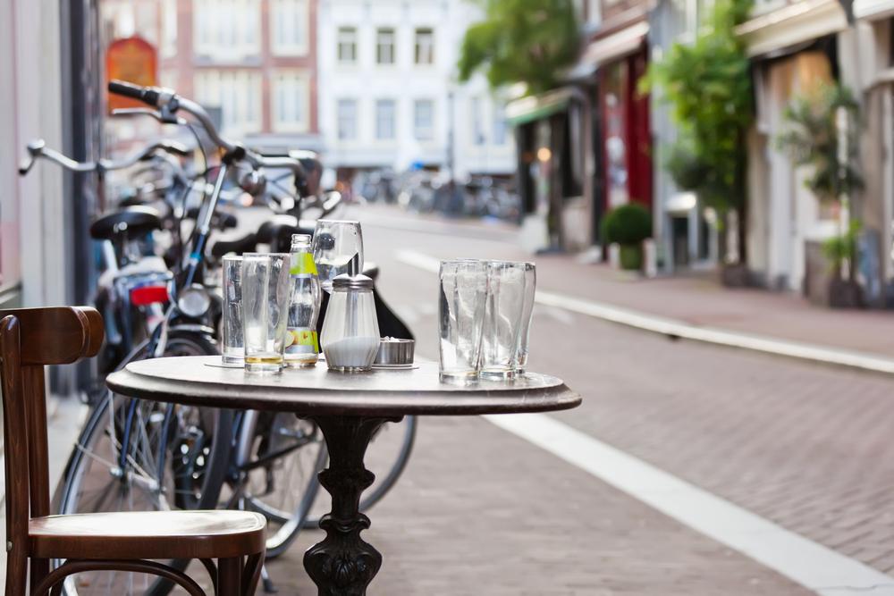 amsterdam street food