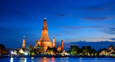 Opi Thaimaan tapakulttuurin asiantuntijaksi