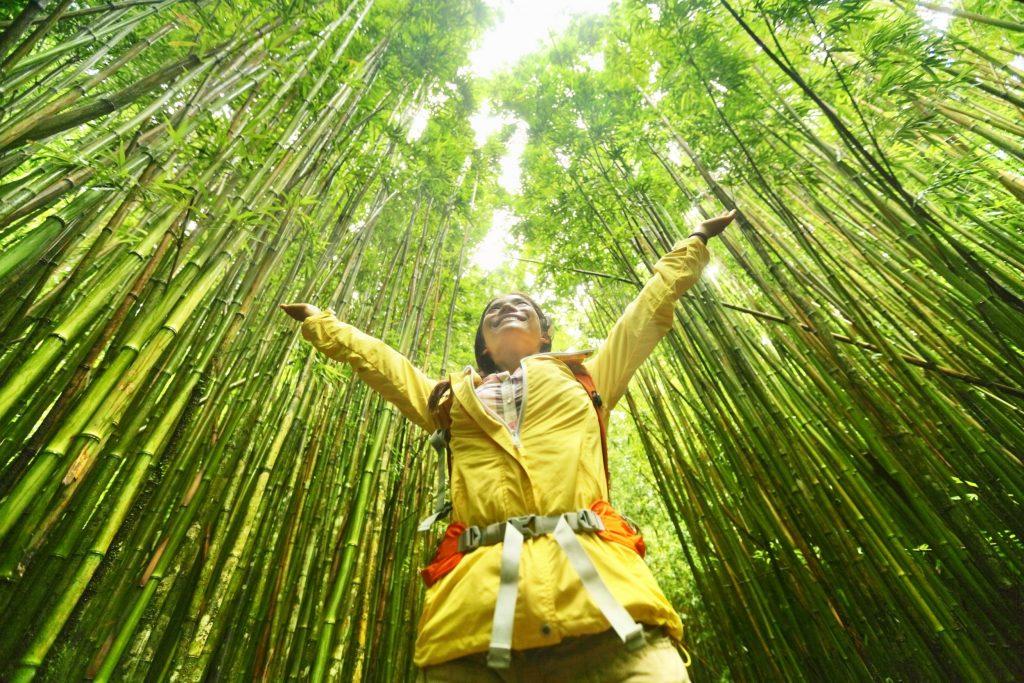 5 vinkkiä kestävään matkailuun