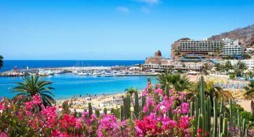 Tutustu koko Gran Canariaan