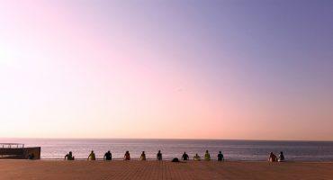 Joogaa ja sisäpiirin vinkkejä Barcelonassa