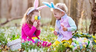 Perinteinen pääsiäinen vai kevätjuhla uusin kujein?