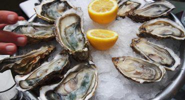 Euroopan viisi parasta kaupunkikohdetta kulinaristille