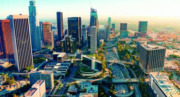 Los Angeles – unelmien kaupunki