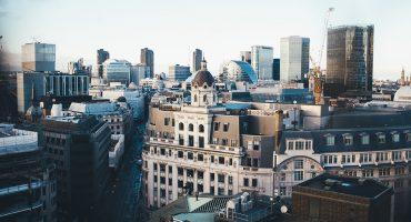 7 uutta näkökulmaa Lontooseen
