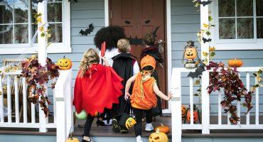 Tappavan hauska halloween Yhdysvalloissa