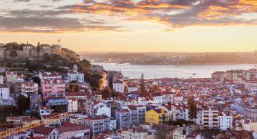 Euroopan uusi rakkaus – Lissabon!