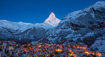 Huippuja ja laaksoja hiihdon harrastajille Euroopassa