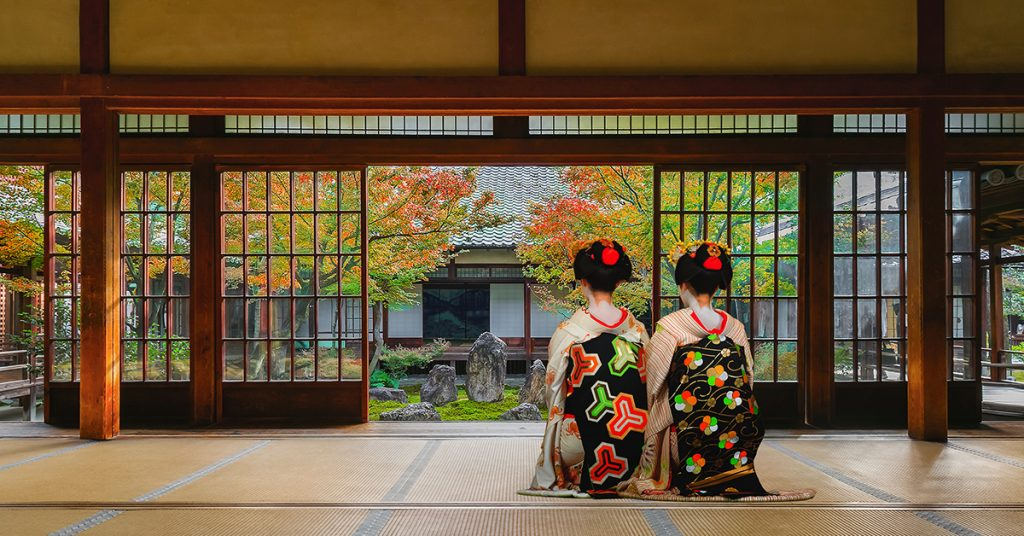 dating Japanissa blogi