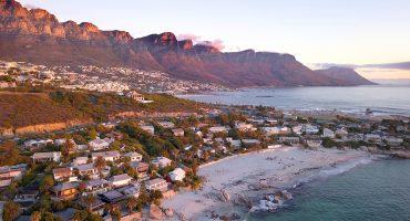 5 parasta kohdetta Kapkaupungissa