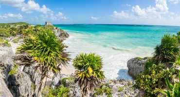 Meksikon 3 paratiisia